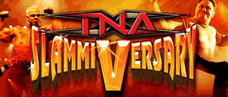 Résultat de Slammiversary 2012 Slammiversary