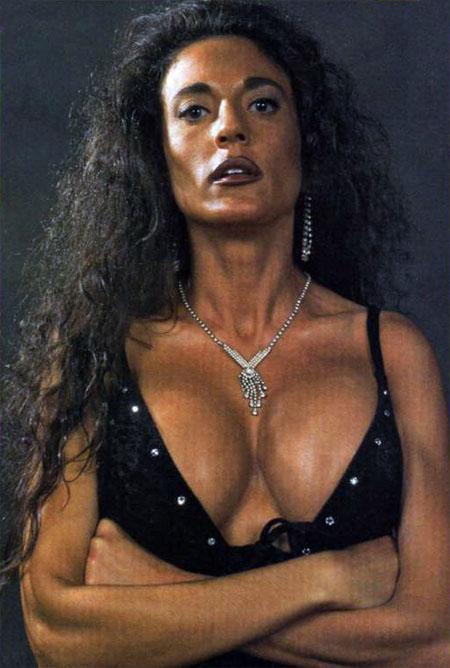 Donna Adamo Net Worth