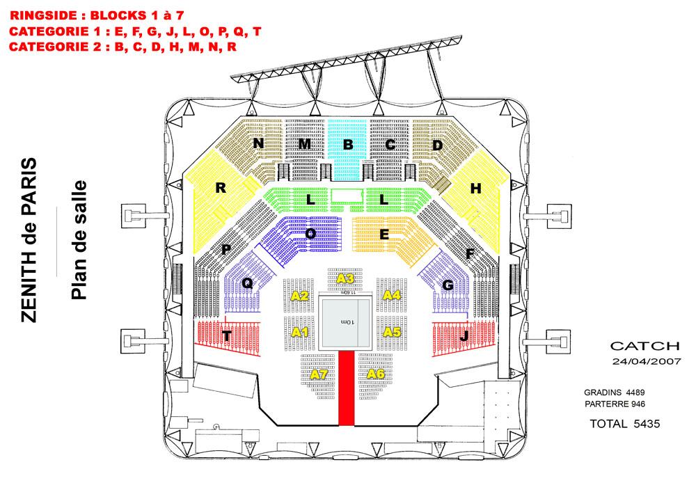 plan du zenith de montreuil design