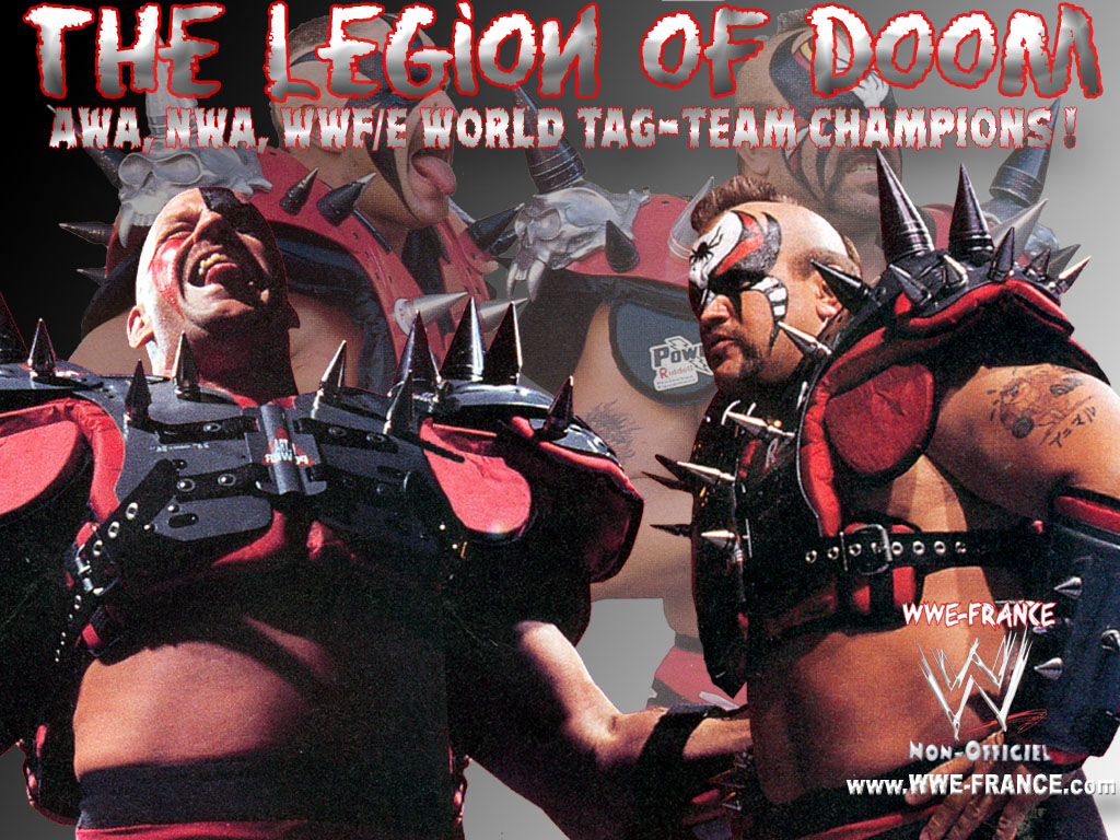 "Wwf Wallpapers Images: Best Tag-Team Ever !"" ""AWA, NWA, WWF Champs"""